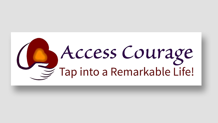 Access Courage Logo