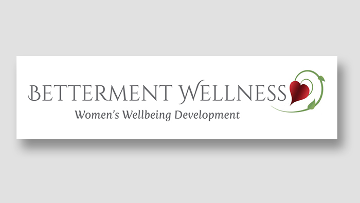 Betterment Wellness Logo