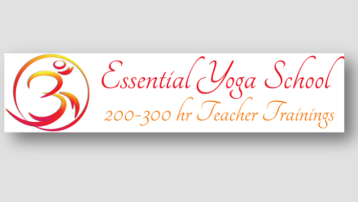 Essential Yoga School Logo