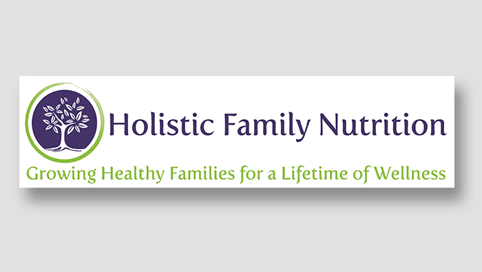 Holistic Family Nutrition Logo