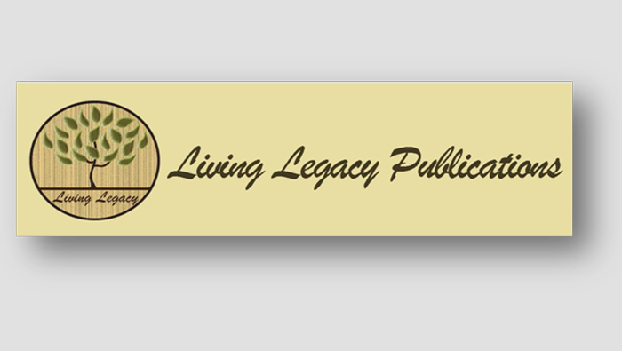 Living Legacy Publications Logo
