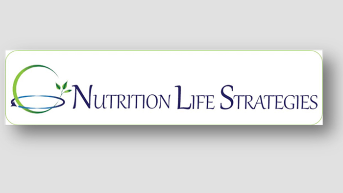 Nutrition Life Strategies Logo