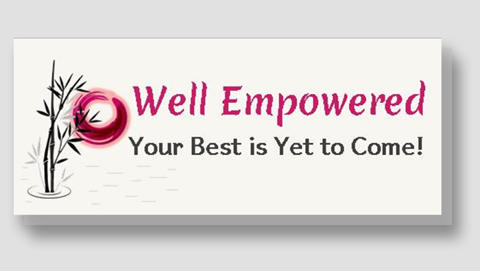 Well Empowered Logo