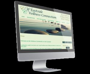 Eastside Wellness Connection Website