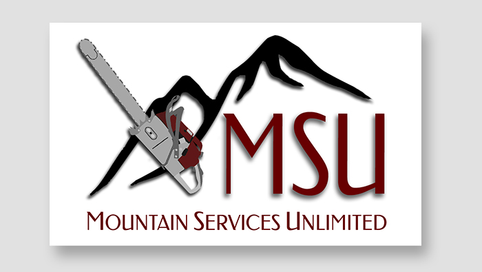 Mountain Services Unlimited Logo