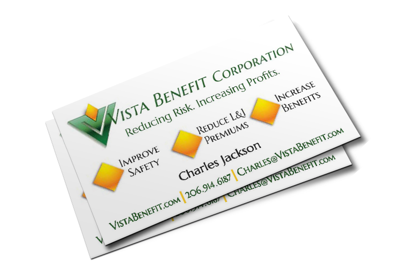 Blossom vista benefit business cards vista benefit business cards colourmoves
