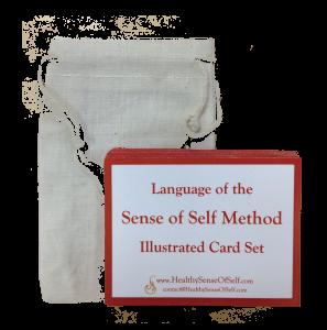 HealthySenseOfSelf Card Decks