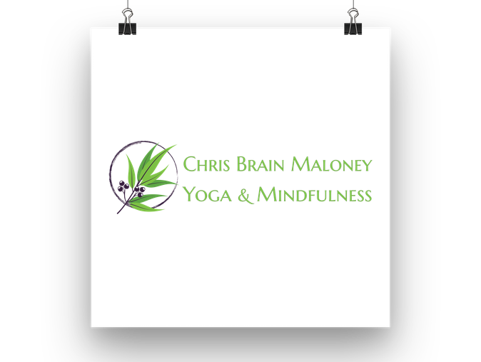 Chris Brain Maloney Logo