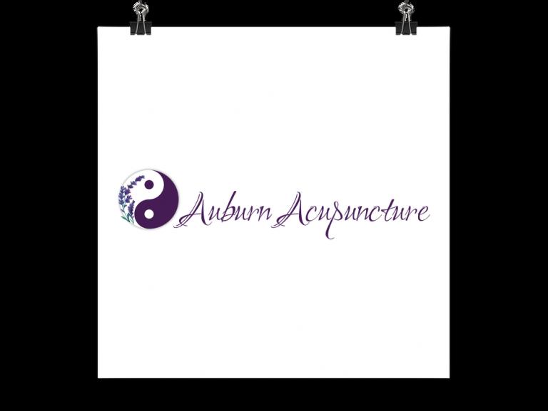 Auburn Acupuncture Logo