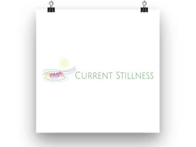 Current Stillness Logo
