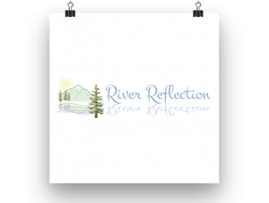 River Reflections Logo