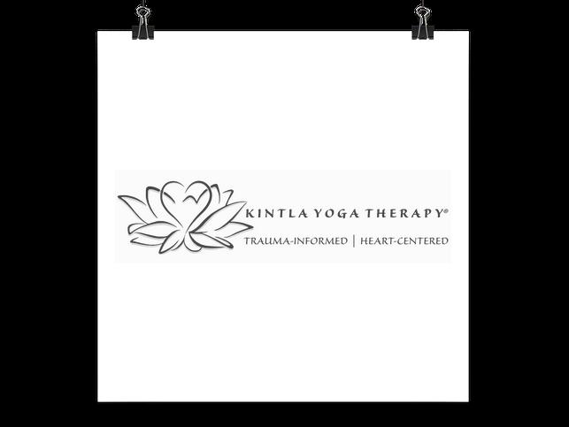 Kintla Yoga - Logo
